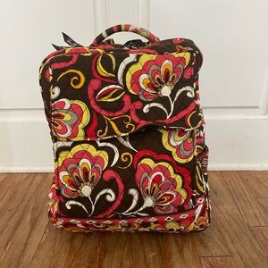 Like new Vera Bradley backpack medium